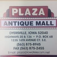 Plaza Antique Mall