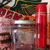 Antiques Vintage Collectables & Gifts  AKA:  AVC&G