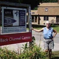 Back Channel Canvas Shop