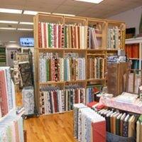 Hidden Treasures Quilt Shop