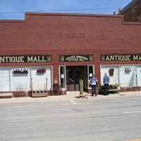 Abilene Downtown Antique/Mud Creek Malls