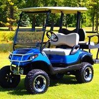 Titan Golf Car & Parts