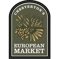 Chesterton's European Market