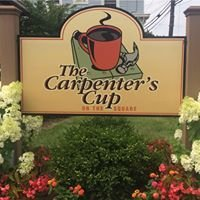 The Carpenter's Cup