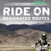 Ride On Utah