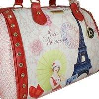 BORA BORA Handbags