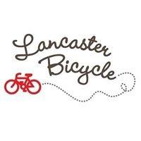 Lancaster Bicycle