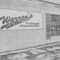 Warren's Village Hardware