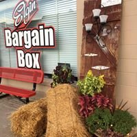 Elgin Bargain Box