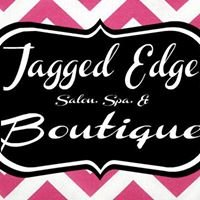 Jagged Edge Salon, Spa, & Boutique