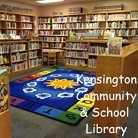 Kensington Community / School Library