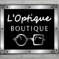 L'Optique Boutique