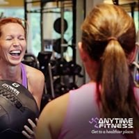 Anytime Fitness Grand Haven