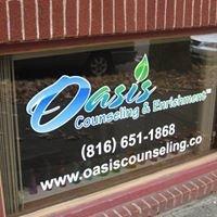 Oasis Counseling & Enrichment, LLC