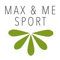 MAX & ME SPORT