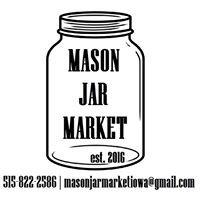 Mason Jar Market