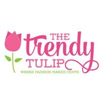 The Trendy Tulip by Kelley Buffano