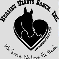 Healing Hearts Ranch, Inc.