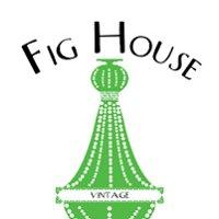 FIG HOUSE Vintage