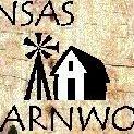 Kansas Barnwood