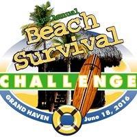 Beach Survival Challenge