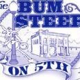 The Bum Steer on 5th