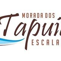 Morada dos Tapuias Escalada