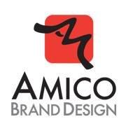 Amico Brand Design