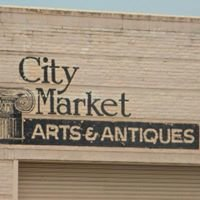 City Market Antiques MALL