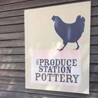 The Produce Station Pottery