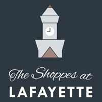 The Shoppes at Lafayette