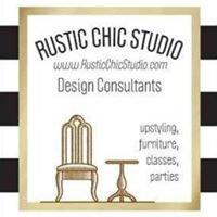 Rustic Chic Studio