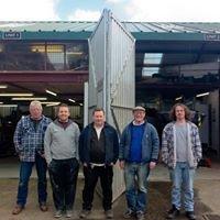 Devon Wooden Boats Ltd