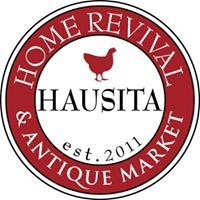 Hausita Home Revival & Antique Market