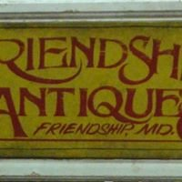 Friendship Antiques & Vintage