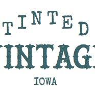 Tinted Vintage