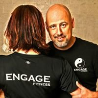 Engage Fitness