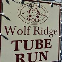 Wolf Ridge Tubing