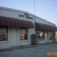 Thayer Friday Reading Club City Library