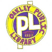 Oakley Public Library