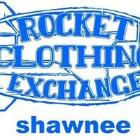 Rocket Clothing Exchange