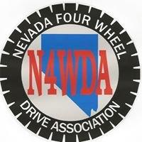 Nevada Four Wheel Drive Association N4WDA