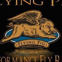 Flying Pig Performance Fly Rods