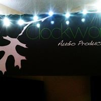 Clockwork Audio Production