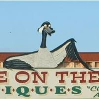 Goose on the Roof Antiques