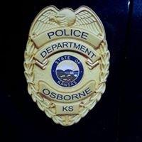 Osborne Police Department