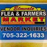 Elmvale Flea and Farmers Market