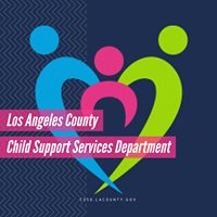 Los Angeles County Child Support Services Department