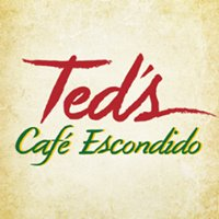 Ted's Café Escondido