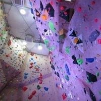 Climbing Gym PUMP Osaka